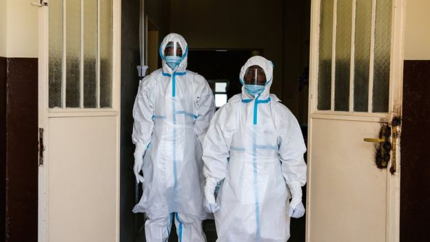 Ebola, Zika: BBC Says More Global Diseases On The Way