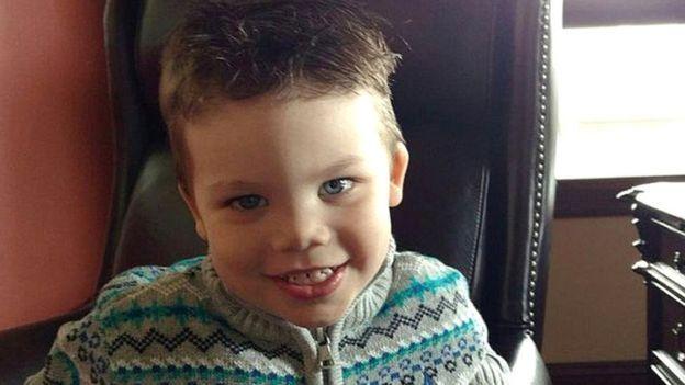 Niño que fue víctima de un caimán en Orlando