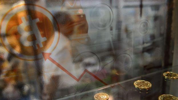 bitcoin para arttı değer