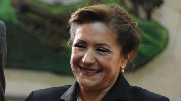 Gladys Suárez