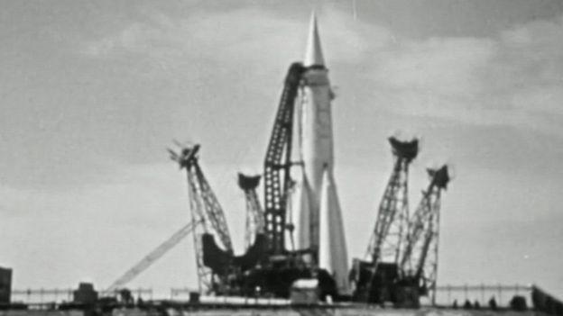 foguete R-7