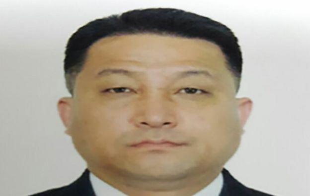 Picture of Hyon Kwang Song