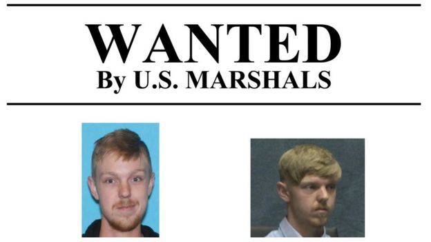 Ethan Couch wanted poster