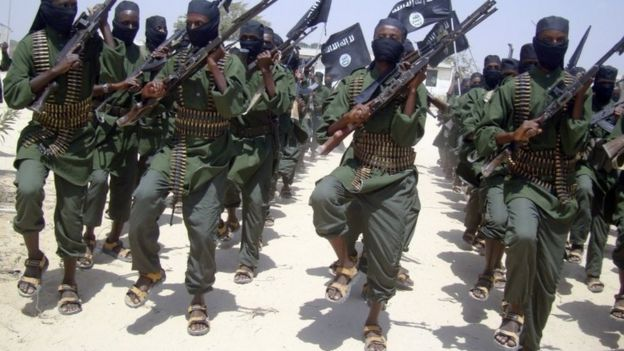 Al-Shabab fighters may retake Ethiopia bases