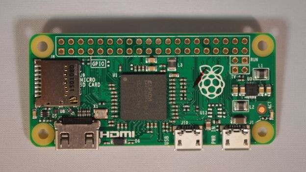 Shrinking to Zero: The Raspberry Pi gets smaller ilicomm Technology Solutions