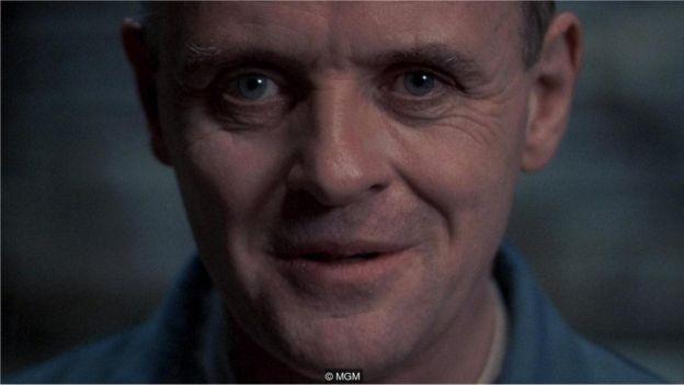 Antony Hopkins, Hannibal Lecter