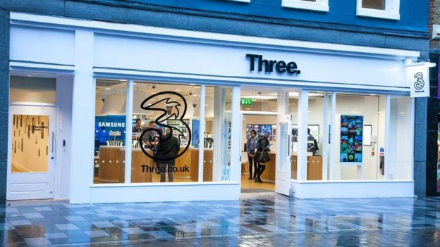 O2-Three merger threatens long-term damage, says CMA ilicomm Technology Solutions