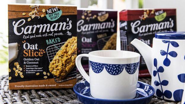 Cereales Carman