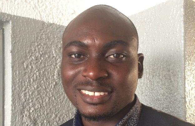 Gbolahan Eyiowuawi