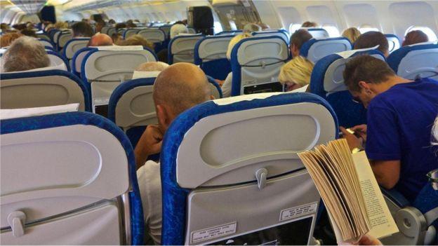 Mẹo kiếm chỗ ngồi tốt nhất trên máy bay