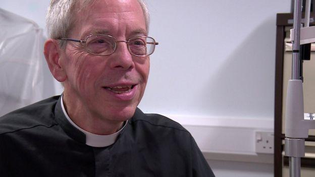 Rev Bill Beaver