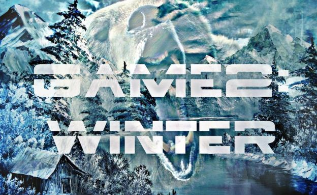 Afiche del reality show ruso que imitará Los Juegos del Hambre