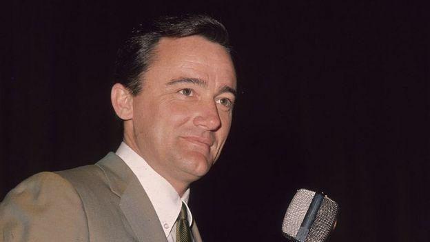Robert Vaughn, 1979