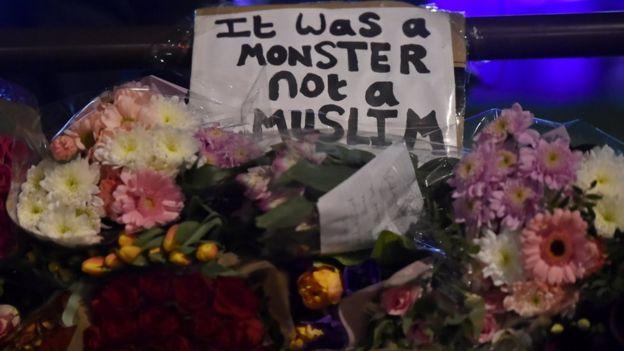 عامل حمله لندن 'مسلمان شده بود'