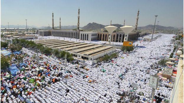 Saudi Arabia country profile - BBC News