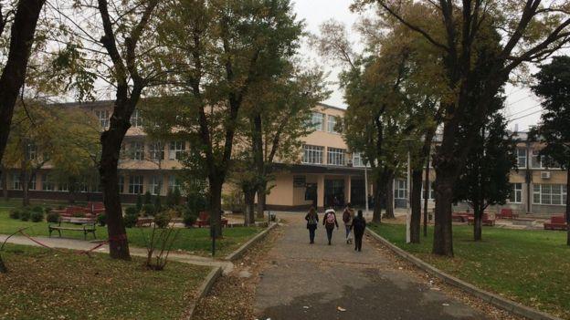Veles school