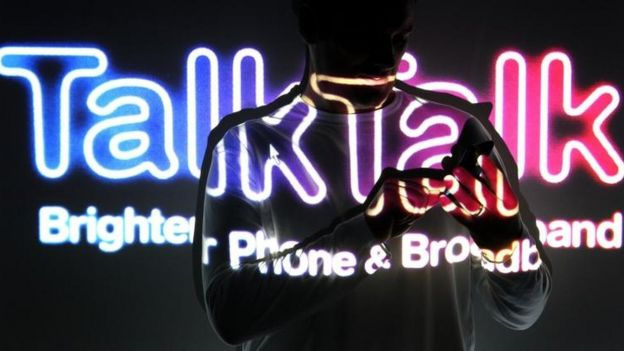 TalkTalk fined £400,000 for theft of customer details ilicomm Technology Solutions