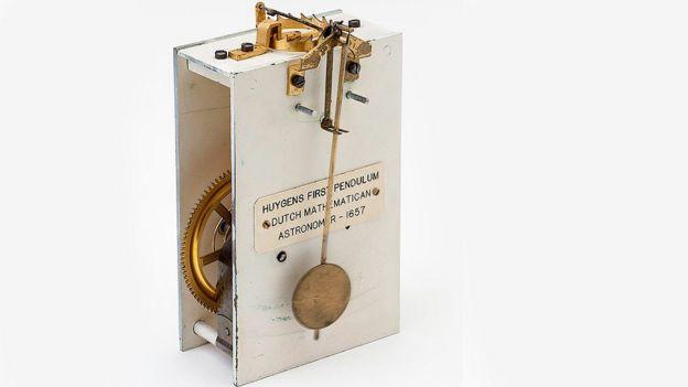 Reloj de Huygens