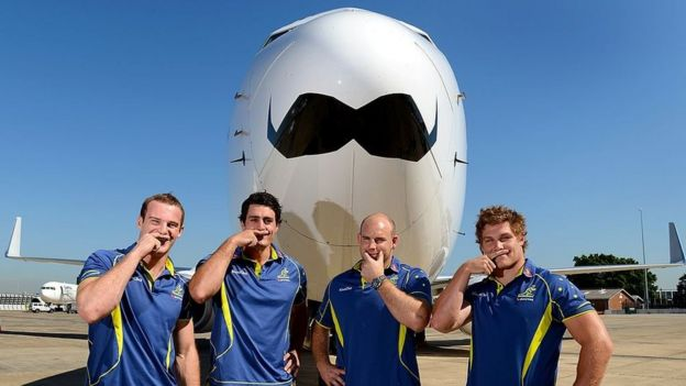 Movember etkinliği