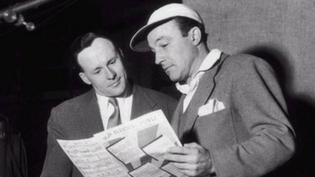 Jimmy Young & Gene Kelly