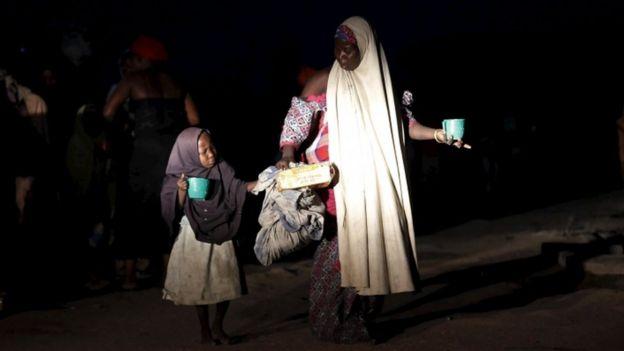Nigeria: 1800 civils libérés des mains de Boko Haram