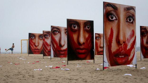 Fotografías en Copacabana