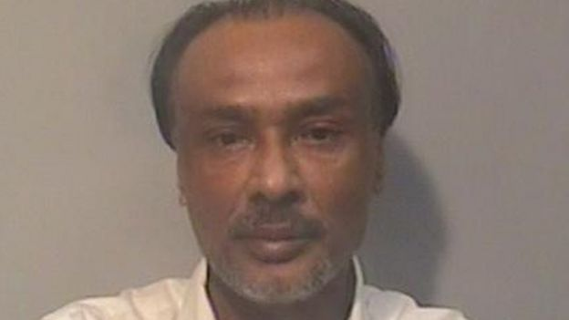 Peanut curry death: Restaurant owner Mohammed Zaman jailed
