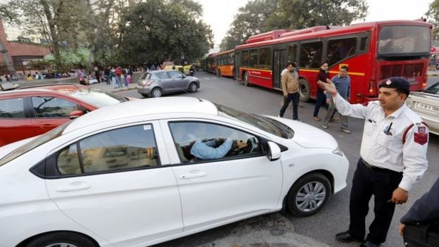 Odd-even scheme in Delhi: None agree how to measure air quality