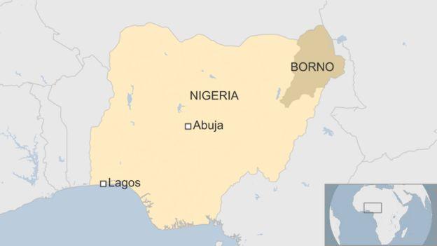 Jeshi limetwaa maeneo kadha ambayo awali yalikuwa yakidhibitiwa na Boko Haram