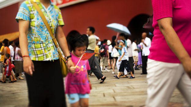 El gobierno dijo en 2015 que sacará de la pobreza a más de 70 millones de personas para 2020.