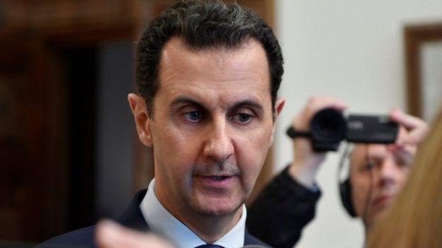 Basahr al Assad