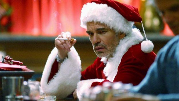 Поганий Санта