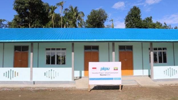 Sekolah PKPU
