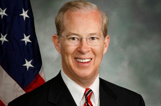 取代耶茨的博恩特是在2015年由时任总统奥巴马任命。