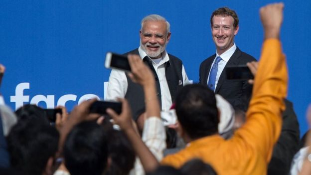 India puts brakes on Facebook's Free Basics scheme ilicomm Technology Solutions