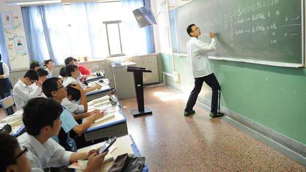 Todo mundo é considerado um matemático nato e cabe aos professores tirar o melhor dos alunos