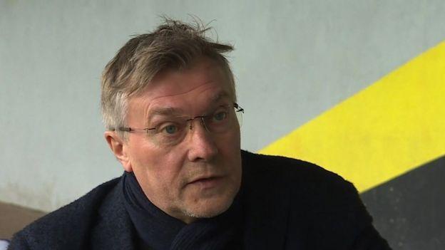 Franz-Josef Hansen