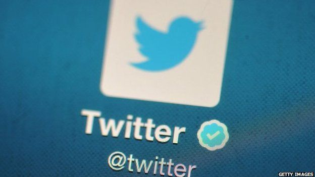 Twitter boss 'not satisfied' with growth...