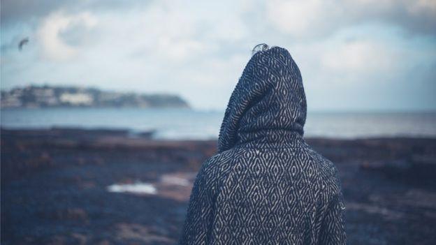 Yalnız insan