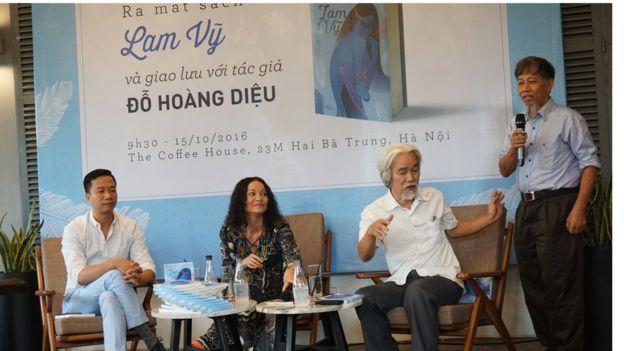 Văn học Việt Nam