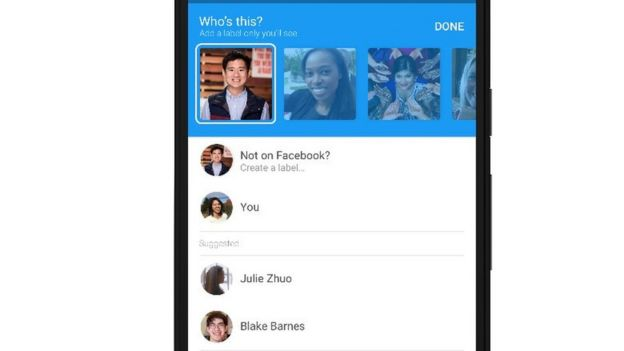 Facebook Moments facial-recognition app launches in Europe ilicomm Technology Solutions
