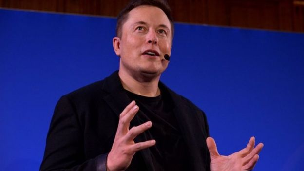Tesla: Elon Musk reveals latest 'masterplan' ilicomm Technology Solutions
