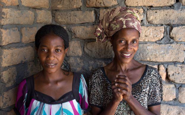 Bawili and Ebinda