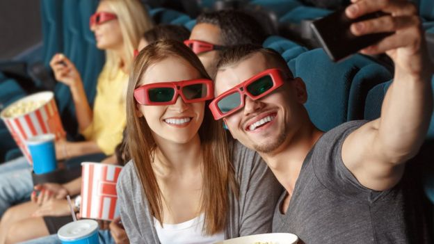 5 annoying things Ghanaians do at the cinema