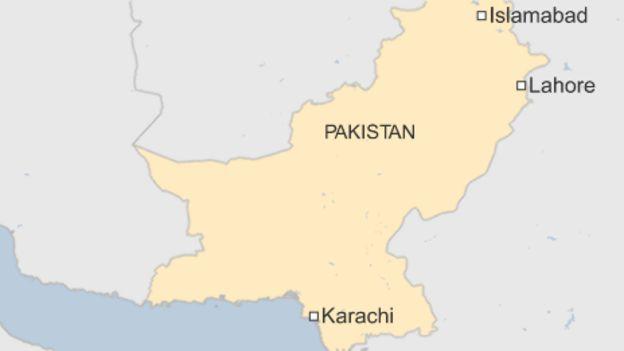[Internacional] Avião faz pouso forçado no Paquistão _86473442_pakistanlahore4641115