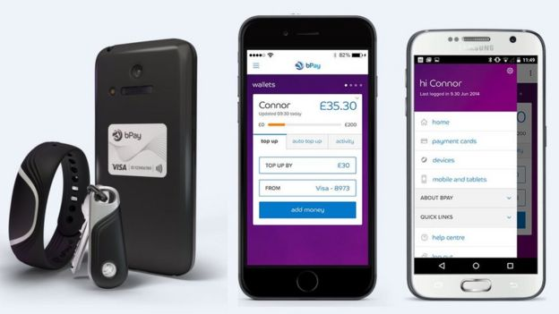 Barclays bank joins Apple Pay in UK ilicomm Technology Solutions