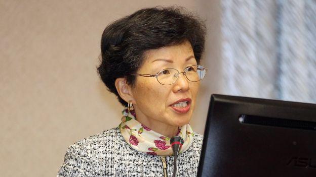陸委會主委張小月3月20日表示,台灣不該被作為利益交換籌碼,期盼美國履行對台承