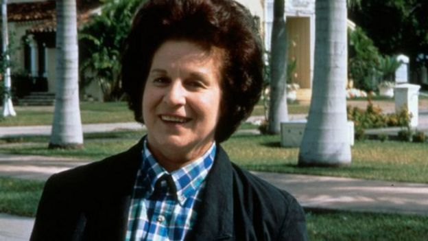 Mpenzi wa zamani wa Castro, Marita Lorenz alipewa dawa za sumu kumwekea katika kinywaji chake
