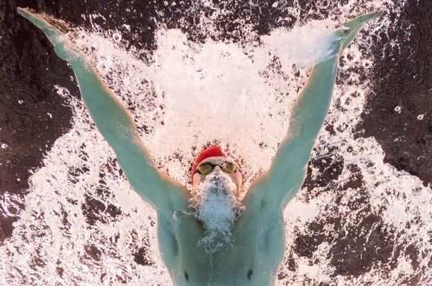 Adam Peaty, Rio 2016