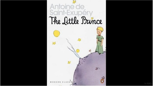 The Little Prince (1943) - Antoine de Saint-Exupéry